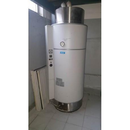 idraulica usata