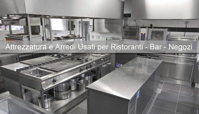 Attrezzature Usate Cucina.Gianni Zanni Gianni Zanni